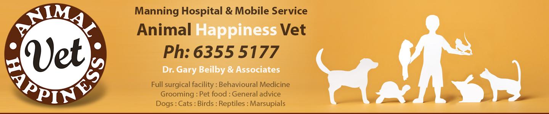 Mobile Vet Perth